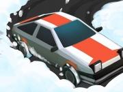 Jocuri cu drift de masini in parcare
