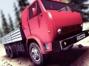 Jocuri cu drumuri offroad 3d cu camioneta