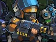 Jocuri cu echipa de elita in lupta