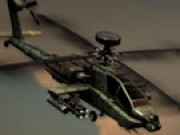 elicoptere 3d de armata