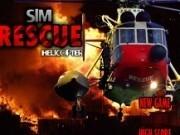 Jocuri cu elicopterul salvator