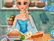 elsa gateste prajituri cu mere