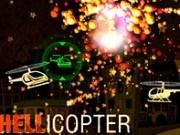 Jocuri cu explozii cu elicoptere distructive