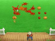 Jocuri cu fermierul impuscator