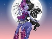 fetele cai din monster high