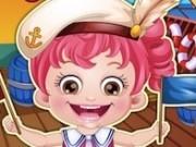 Jocuri cu fetita hazel marinar la comanda
