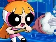 fetitele powerpuff salveaza internetul