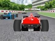 Jocuri cu formula 1 curse 3d