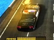 Jocuri cu forta de condus masini de politie