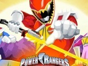 forta distrugatora power ranger