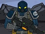 Jocuri cu forte speciale de atac armat