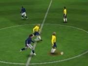 fotbal 3d in viteza