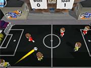 fotbal 3d mini de strada
