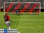Jocuri cu fotbal 3d penalty si aparare la poarta