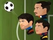 fotbal cu capul din liga campionilor