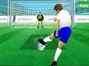 Jocuri cu fotbal cu vedete