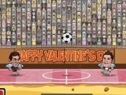 Jocuri cu fotbal de ziua valentine