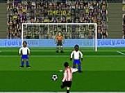 fotbal in careu