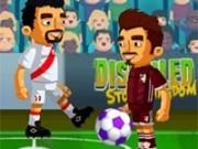Jocuri cu fotbal kwiki