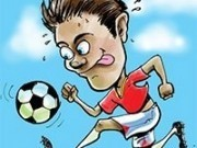 Jocuri cu fotbal la cupa mondiala