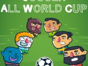 Jocuri cu fotbal mondial cu capul si piciorul