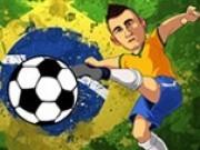 Jocuri cu fotbal online cu copii