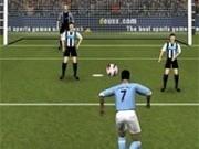 Jocuri cu fotbal premier league cu suturi