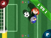 Jocuri cu fotbal sumo
