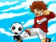 Jocuri cu fotbal tiki taka