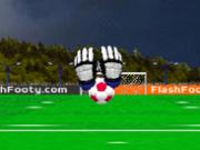 Jocuri cu fotbalistul vedeta