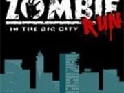fugi de zombi cu viteza
