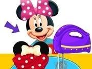 gateste prajituri cu minnie mouse