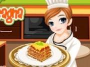 gatit lasagna cu tessa