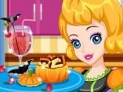 Jocuri cu gatit prajituri bomboane halloween