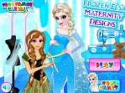 Jocuri cu haine de gravia pentru elsa frozen