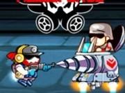 Jocuri cu hellsforge distrugatorii de roboti