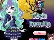 imbraca fata monster high twyla