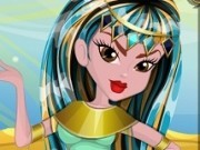 imbraca nefera de nile din monster high