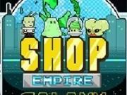 Jocuri cu imperiul de mall galactic