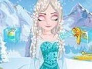 impletit parul elsa frozen