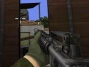 Jocuri cu impuscaturi 3d cu antrenament de razboi