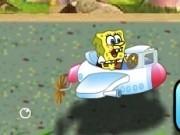 Jocuri cu impuscaturi avioanele lui spongebob
