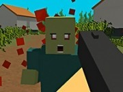 impuscaturi minecraft cu zombi