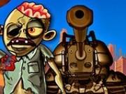 Jocuri cu impuscaturi tancuri cu zombi