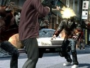 Jocuri cu inceperea invaziei zombiilor 3d