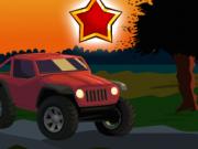 Jocuri cu jeep de curse pentru stele