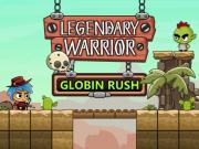 legendarul razboinic cu arcul