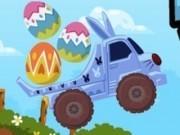 Jocuri cu livrari cu camionul iepuras