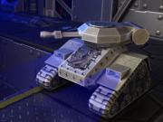 lovitura de tanc
