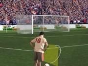 Jocuri cu lovituri libere in fotbal de amatori